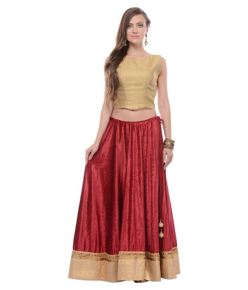 Best Long Skirts Online | Jill Dress
