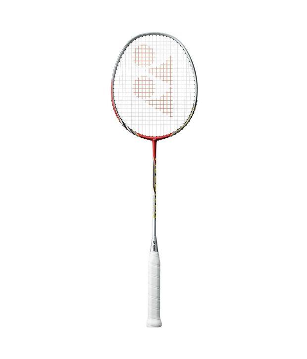Yonex Nanoray 10 4U-G4 Badminton Racket: Buy Online at ...
