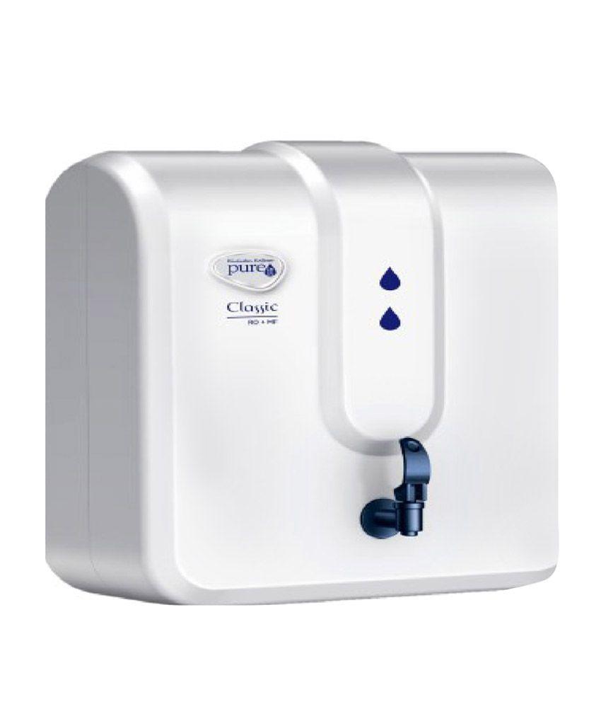 Pureit Classic 5 L RO + MF Water Purifier
