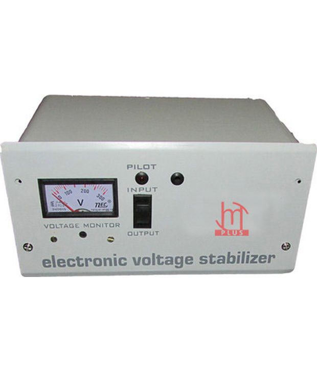Jmt Plus JMTPLUS5KV Voltage Stabilizer