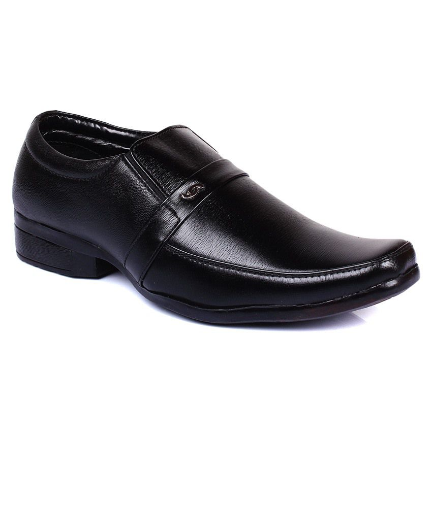blue tuff black formal shoes price in india buy blue tuff