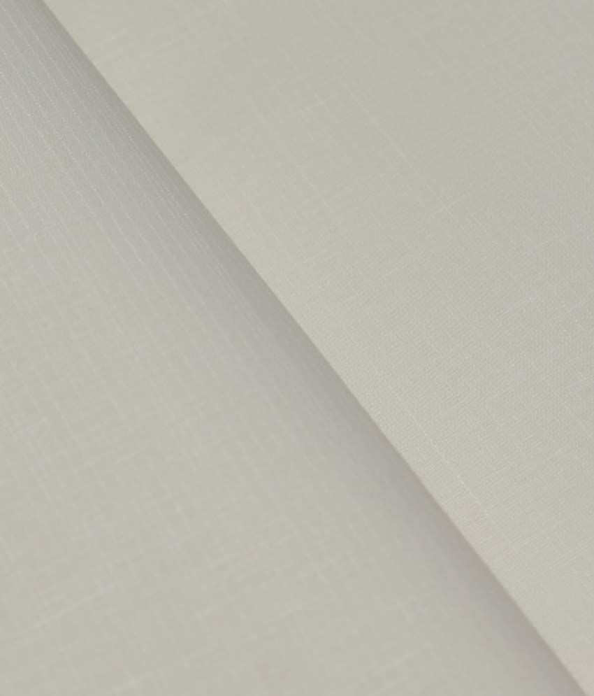 Kridha Fabrics Off-white Cotton Kurta Pyjama Set  available at snapdeal for Rs.399