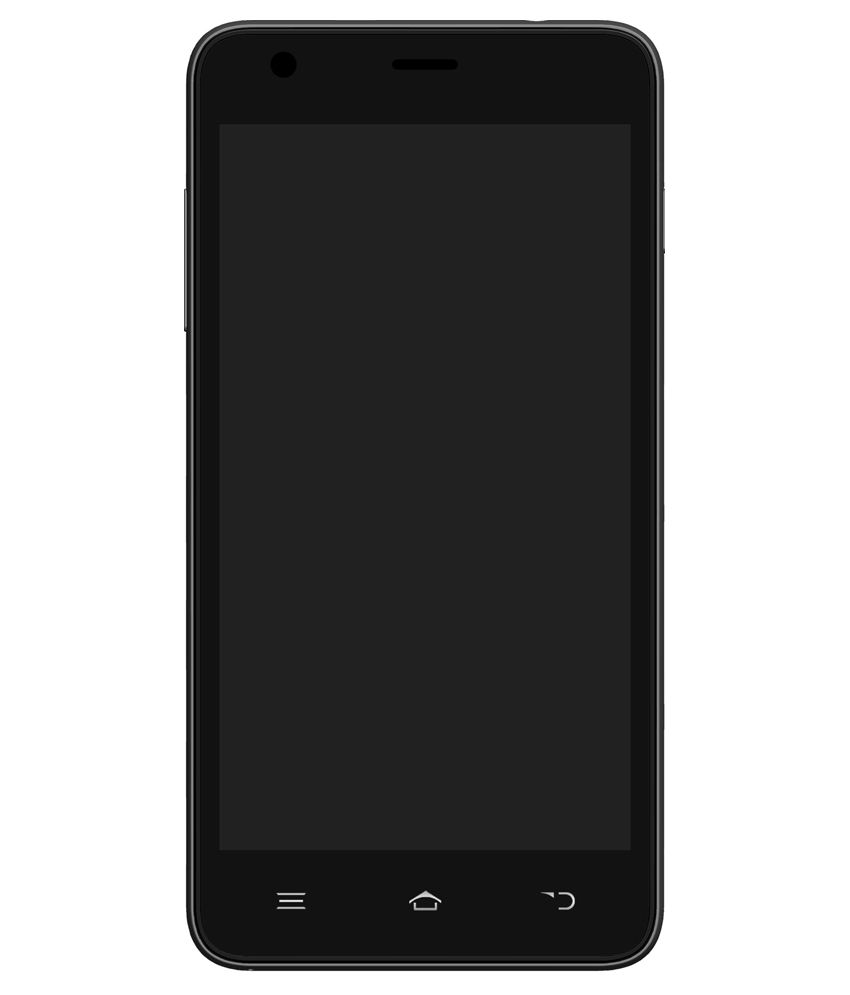 Intex Aqua Life 3 8gb Black