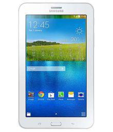 Samsung Sm-t116ndwyins 8gb 2g Calling White