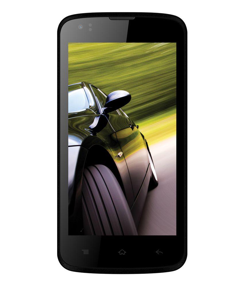 Intex ( 16GB , 2 GB ) Black