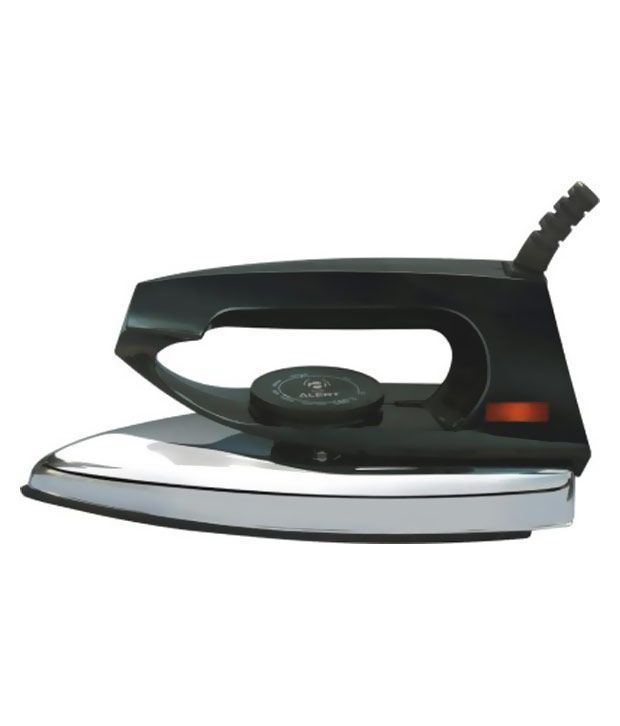 Luxmi Regular 750W Dry Iron