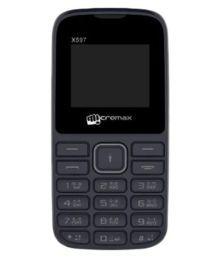 Micromax X597
