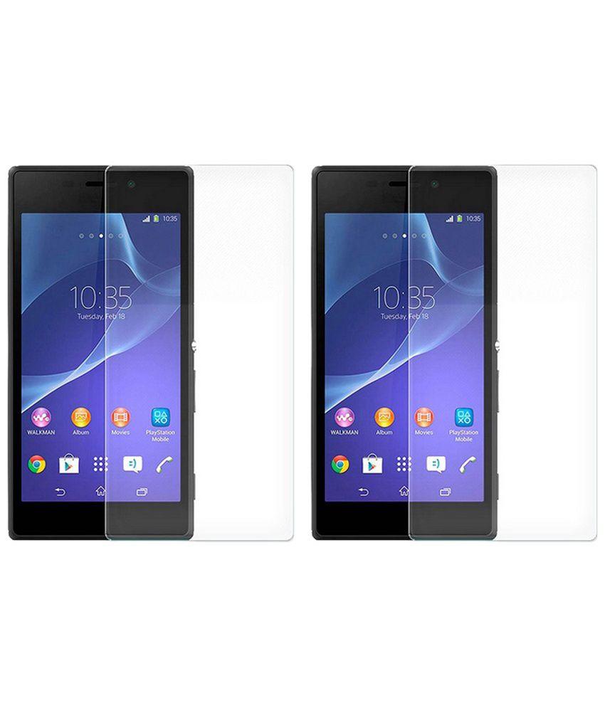 Samsung Galaxy S3 Tempered Glass Screen Guard by AKIRA
