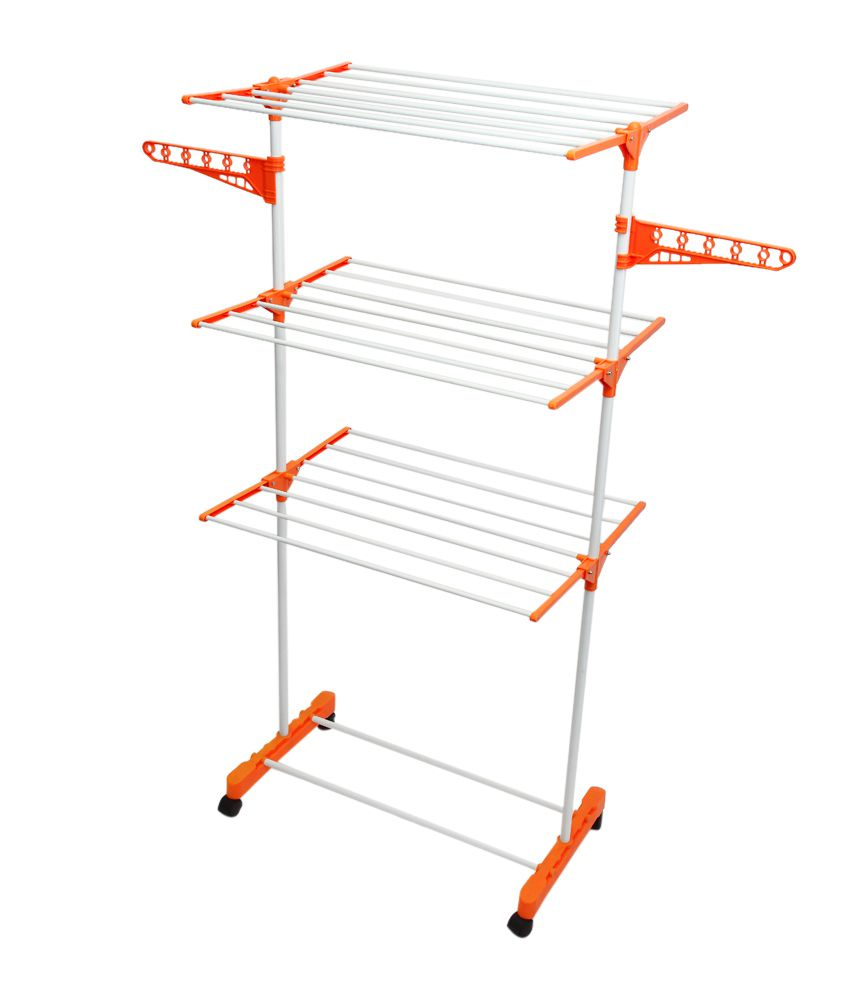 Cloth drying stand online