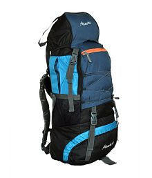 Attache Polyester Hiking Bag