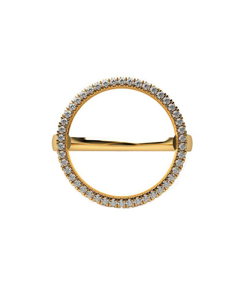 Lypsa Atelier 14kt Gold Ring
