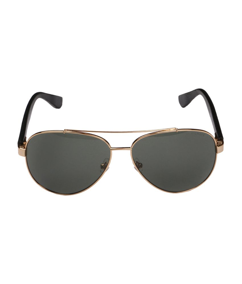 b6cd572ae130 Tommy Hilfiger TH 7867 C5 Green Aviator Sunglasses - Buy Tommy ...
