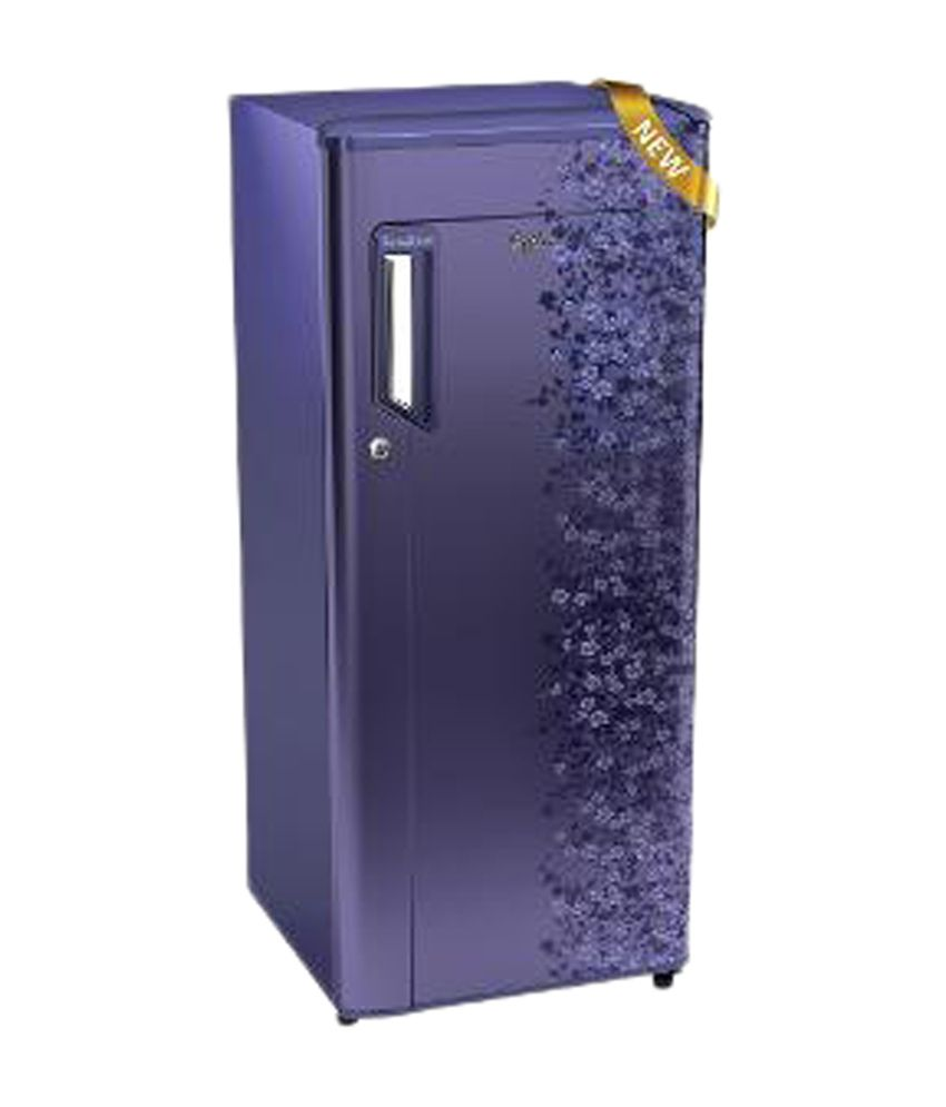Whirlpool 215 IMFRESH PRM 5S (Exotica) 200 Litre Single Door Refrigerator