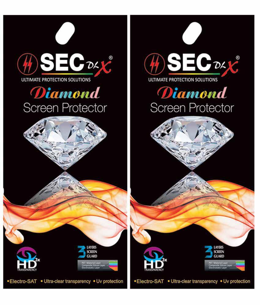 Sony Experia Z Screen Guard by SEC