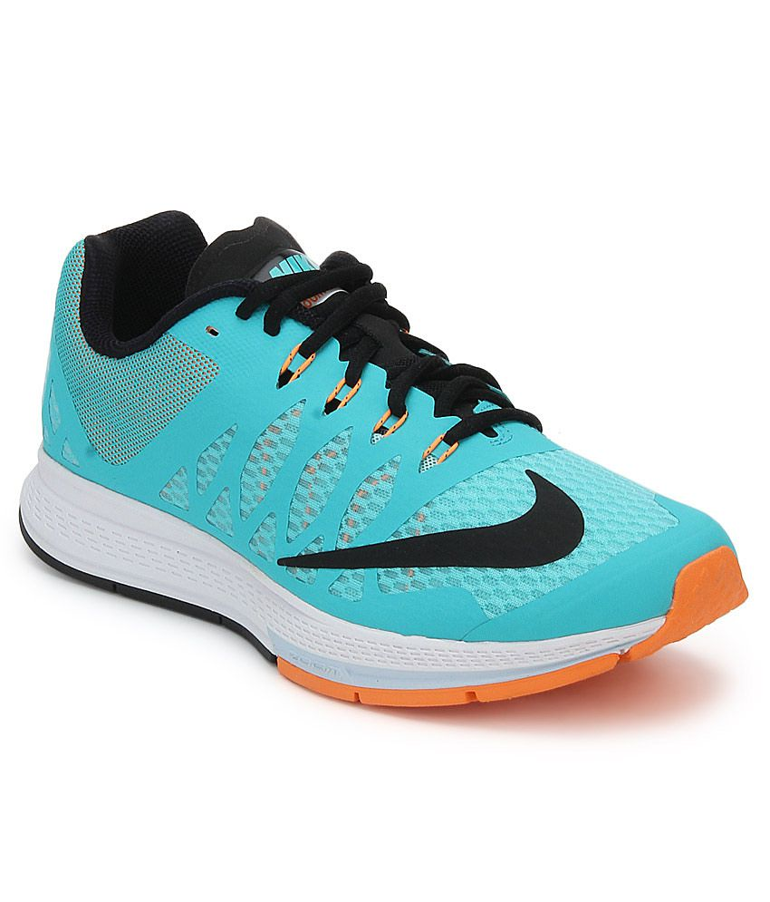 28ef7bc4ecc484 Nike Air Zoom Elite 7 Blue Sports Shoes - Buy Nike Air Zoom Elite 7 Blue  Sports Shoes Online at Best Prices in India on Snapdeal