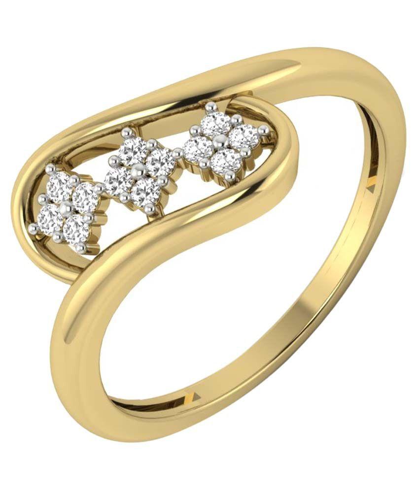 Kt Gold Ring Value