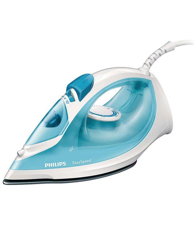 No Steam Iron ~ Philips gc steam iron white price in india buy