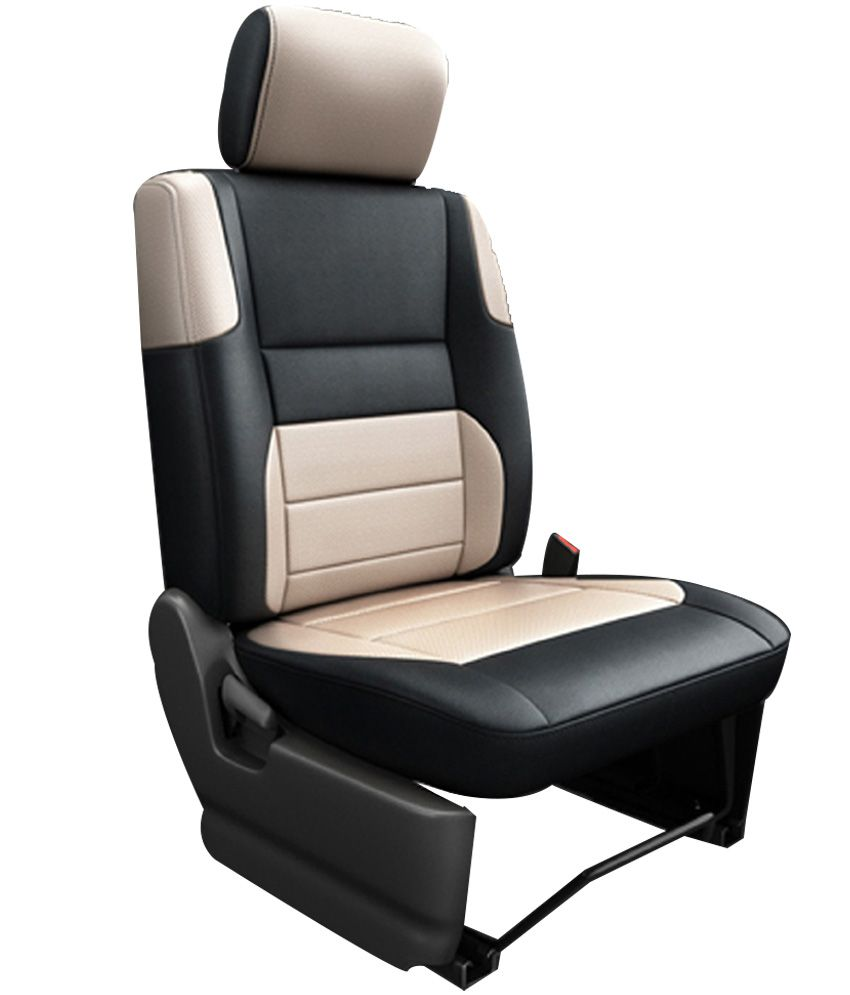 Elaxa Car Seat Cover For Ford EcoSport