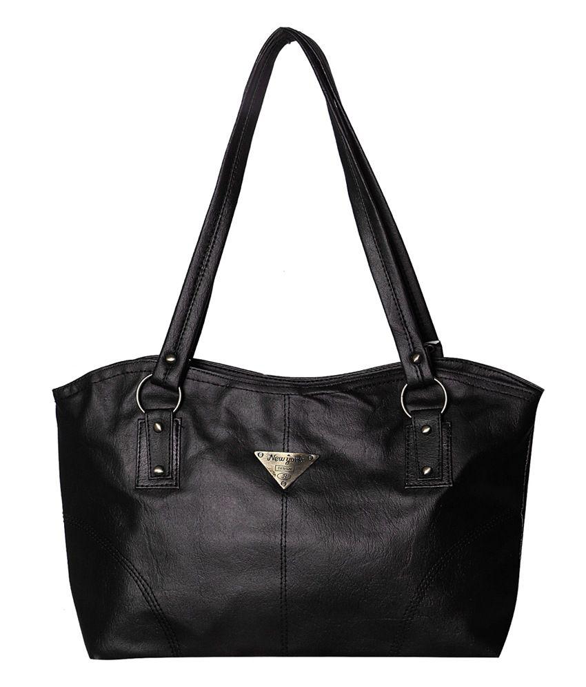 RG Collection Multicolor Zip Shoulder Bag