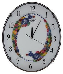 quick view - Designer Wall Clocks Online