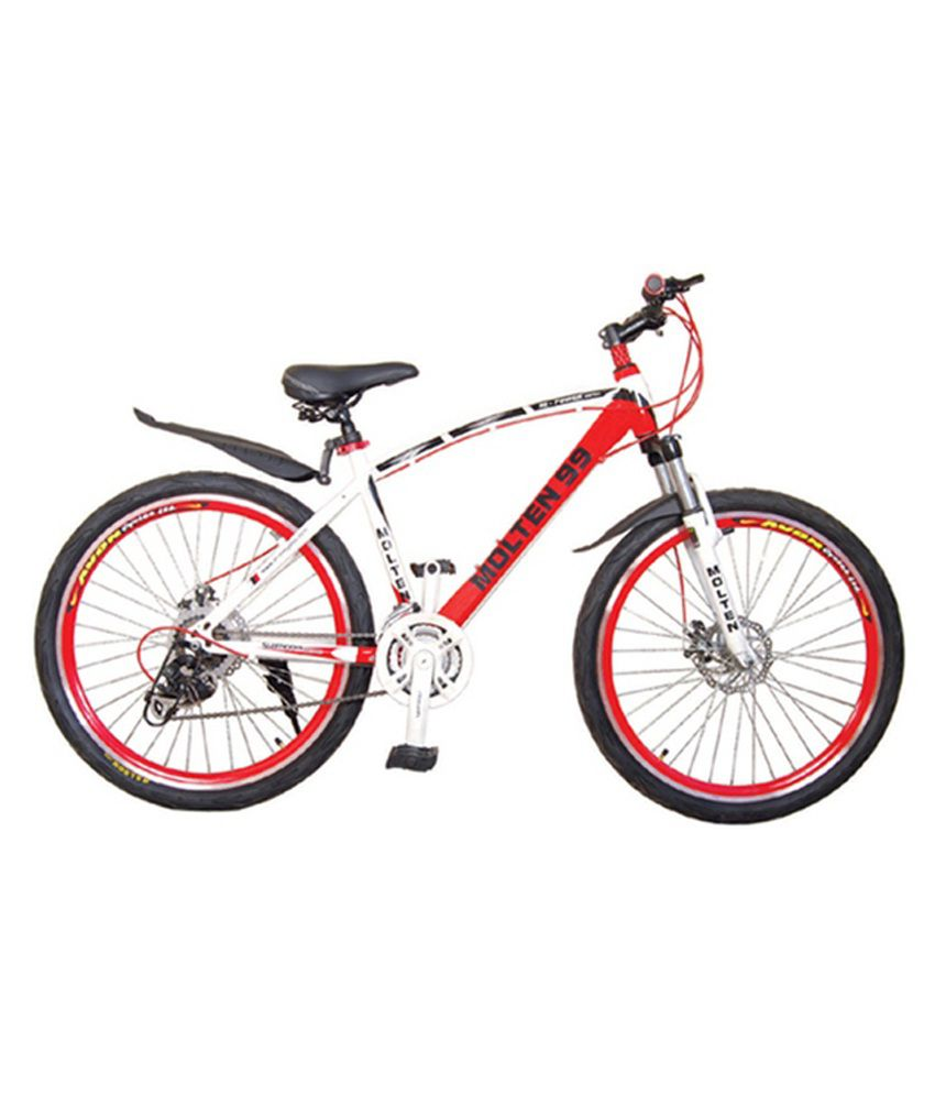 b565ce1293e Avon Molten 99 26T (Hi-Power Series) Bicycle Adult Bicycle/Man/Men/Women: Buy  Online at Best Price on Snapdeal