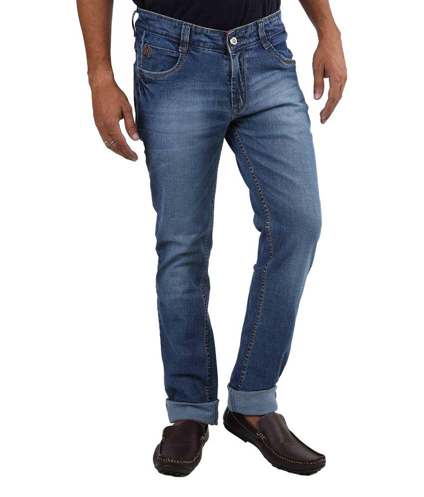 DFU Blue Jeans