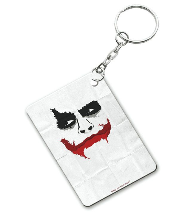 Ucard Joker Key Chain  Buy Ucard Joker Key Chain Online at Low Price in  India on Snapdeal c9b03407c