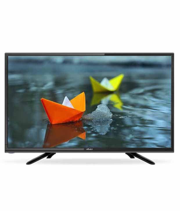 Abaj LN-T7003R 99 cm (39) Full HD LED Television