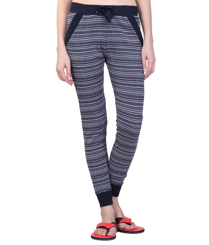 Wake Up Competition Self Design Women's Track Pants