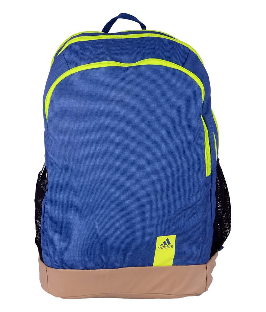 adidas school bags snapdeal
