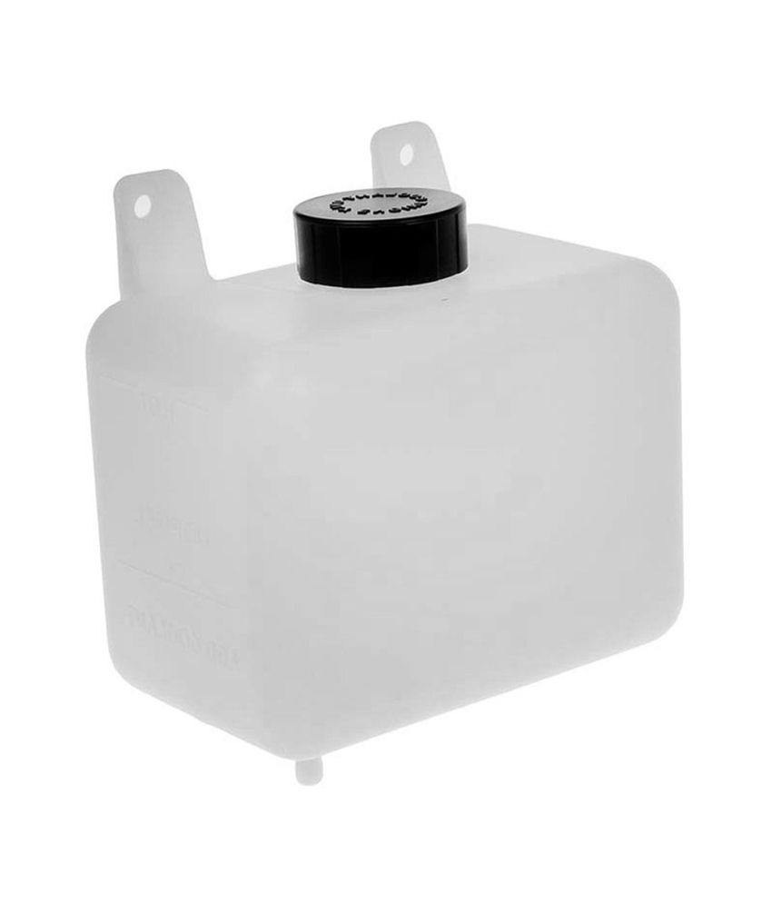 Speedwav Petrol Engine Radiator Coolant Storage Bottle