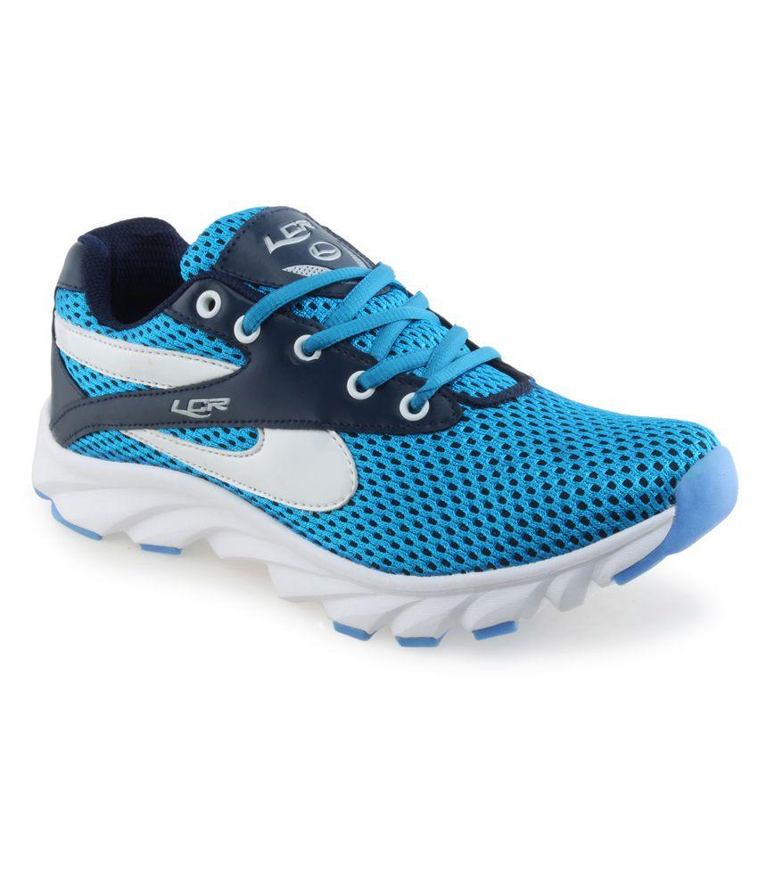 Lancer Sports Shoes Size