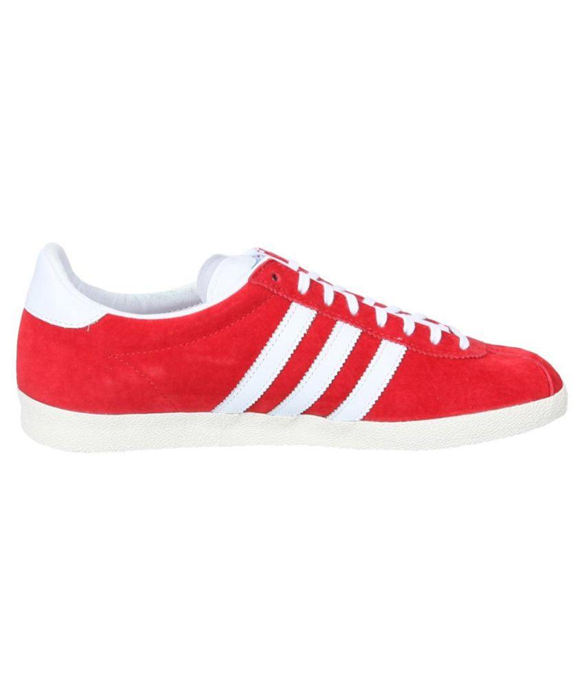 71d1bd7209a Adidas Originals Red Lifestyle Shoes Adidas Originals Red Lifestyle Shoes  ...