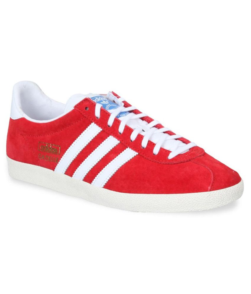 adidas originals red lifestyle shoes buy adidas originals red lifestyle shoes online at best. Black Bedroom Furniture Sets. Home Design Ideas