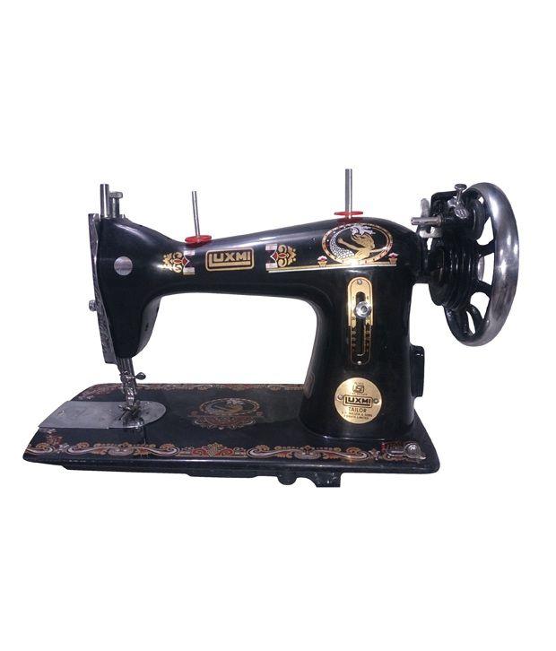 Luxmi Tailor Sewing Machine