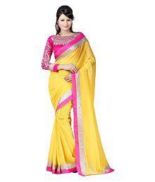 bf0ffa03db07 Chiffon Saree: Buy Chiffon Saree Online at Best Prices in India ...