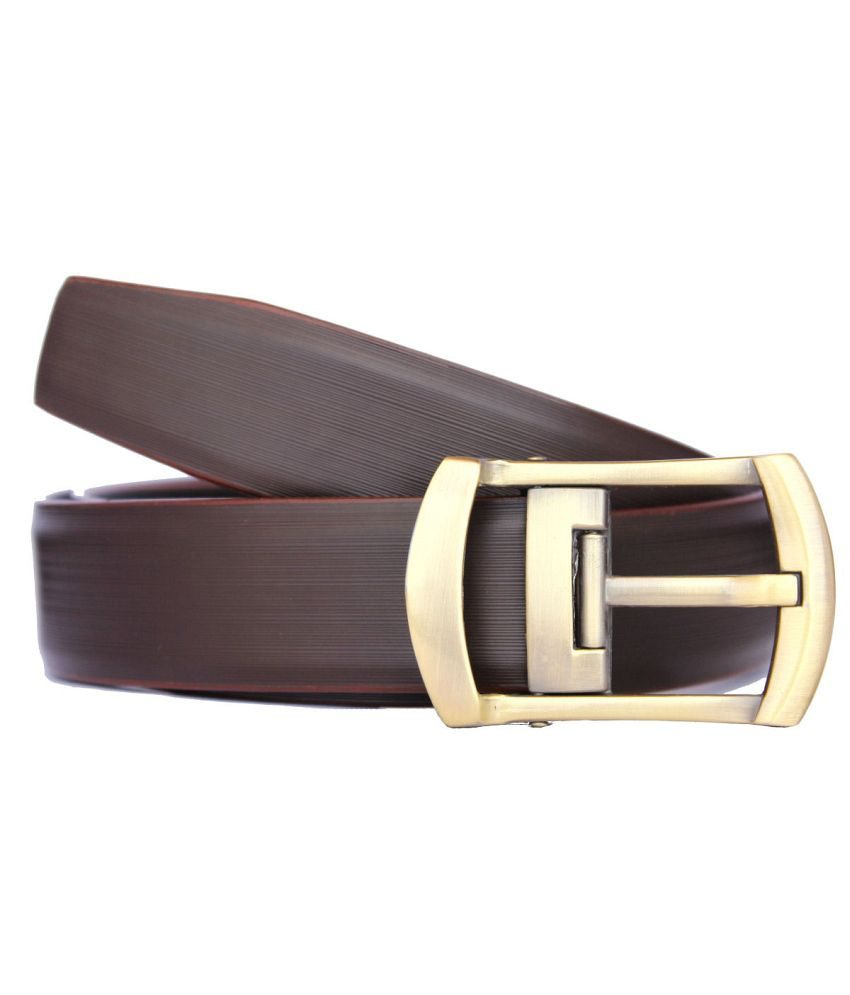 Discover Fashion Leather Belt For Men