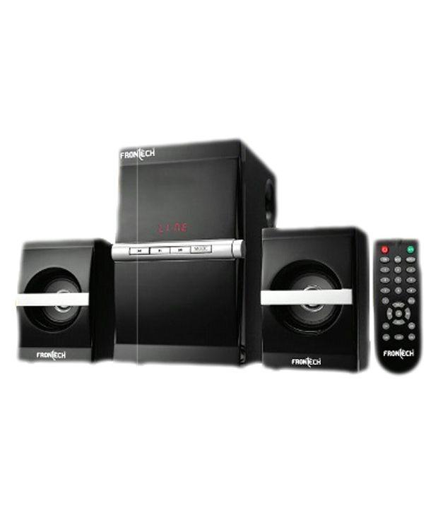 Frontech Jil-3915 Hi Fi Speakers System