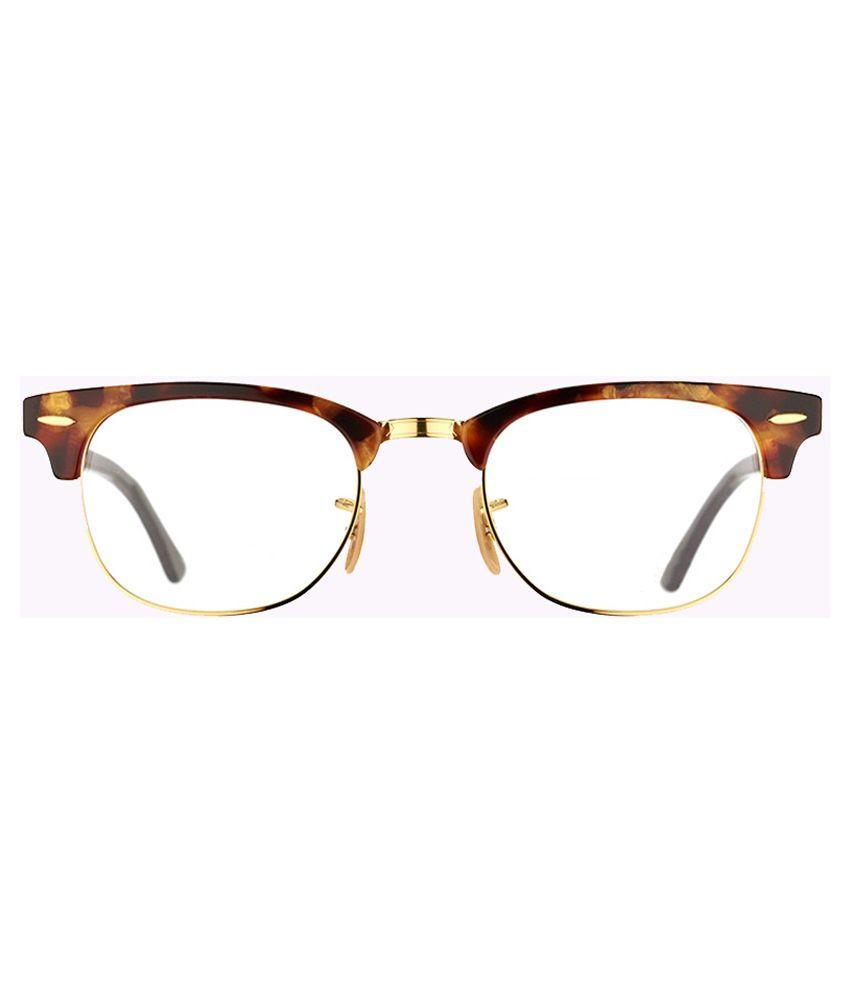 619e04cac5 Ray-Ban Golden Eye Glasses Frame - Buy Ray-Ban Golden Eye Glasses ...