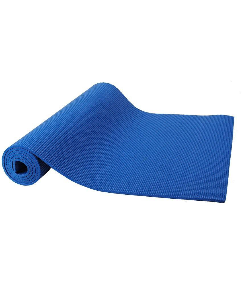 Airlight Yoga Mat 6mm - Blue