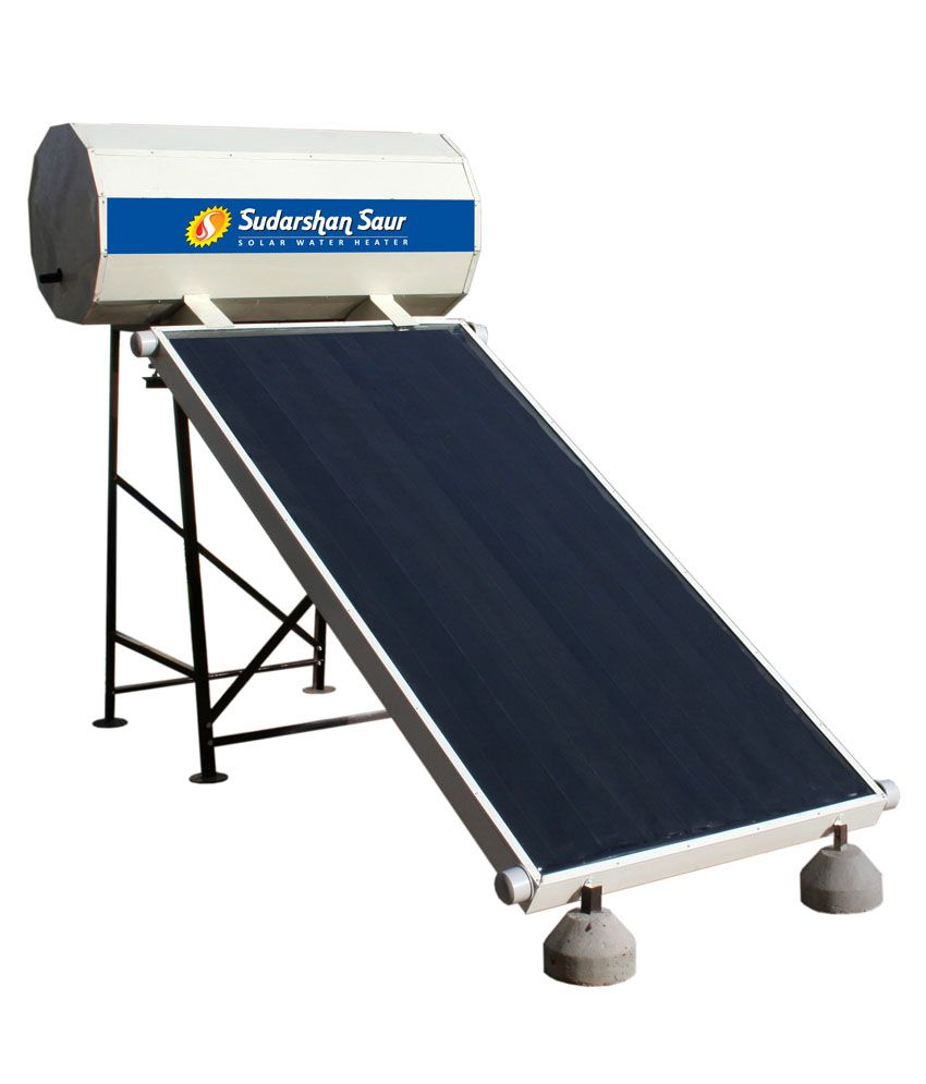 Sudarshan Saur Sude123 Solar Water Heater Price In India