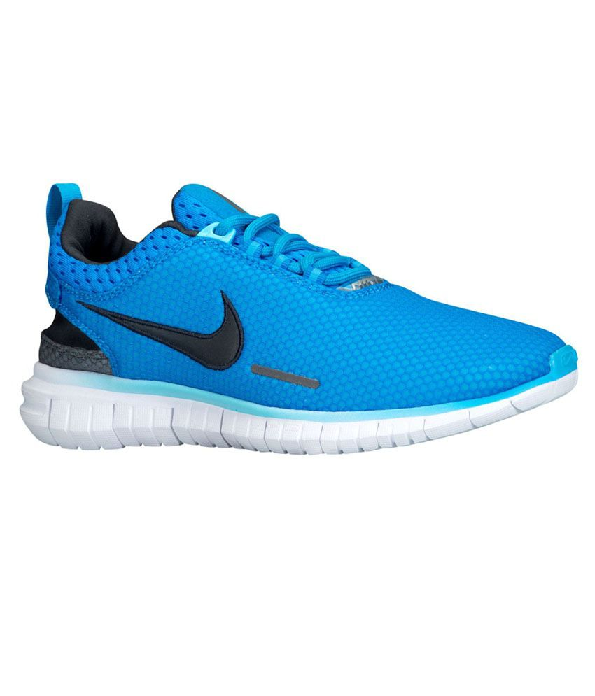 quality design 0f273 71c33 Nike Summer Free Og Breeze For Mens Shoes Blue White - Buy Nike Summer Free  Og Breeze For Mens Shoes Blue White Online at Best Prices in India on  Snapdeal