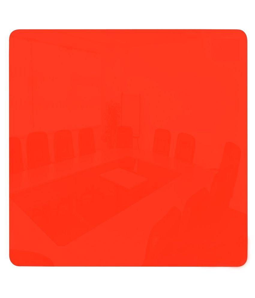 Gsc Glassboards White & Chalk Boards Orange