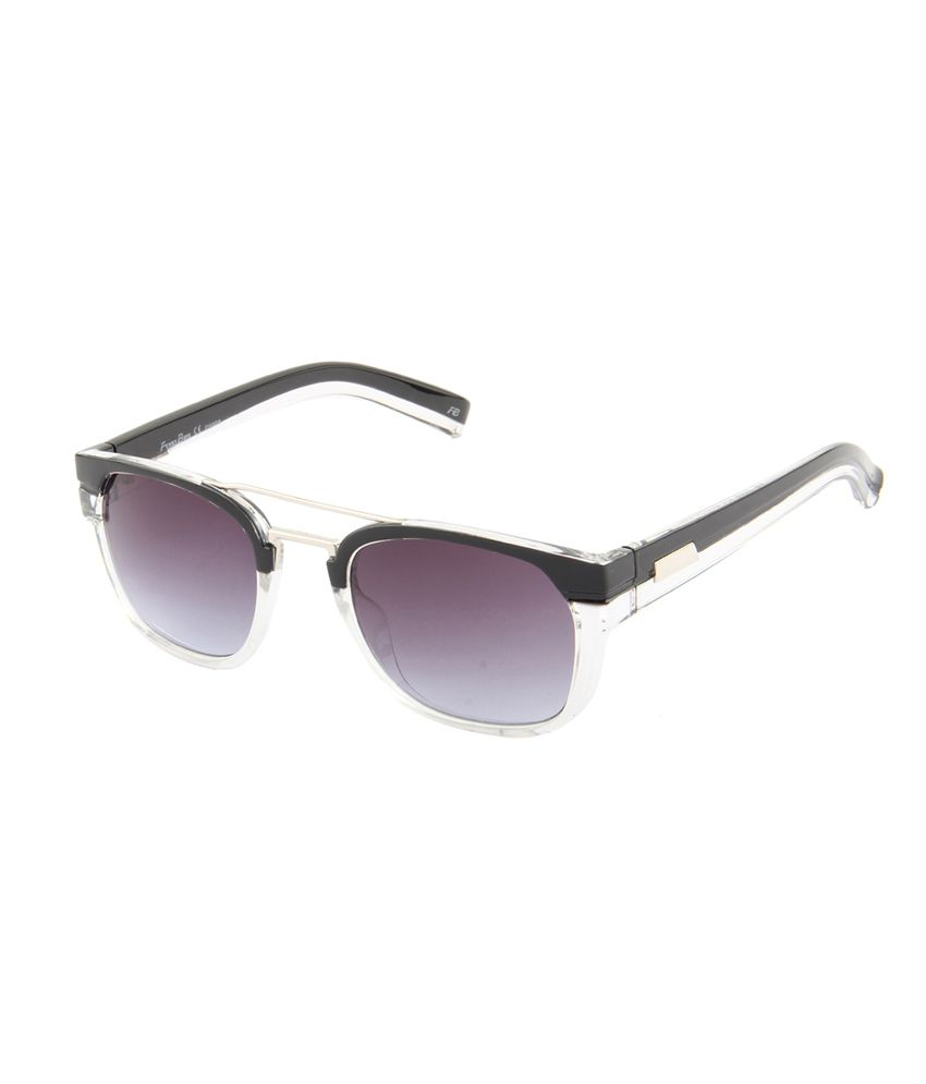 376ebd59d2 Funky Boys 3038-C1 Black Square Sunglasses - Buy Funky Boys 3038-C1 Black  Square Sunglasses Online at Low Price - Snapdeal