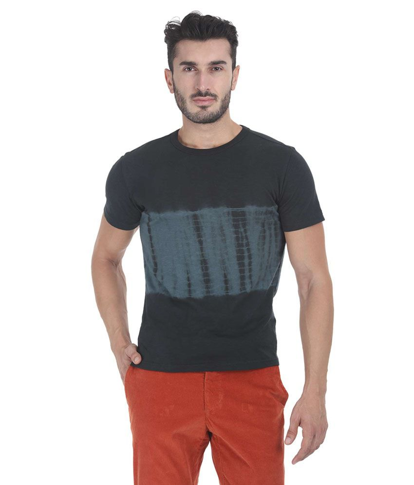 Zobello Multi Cotton T-Shirt