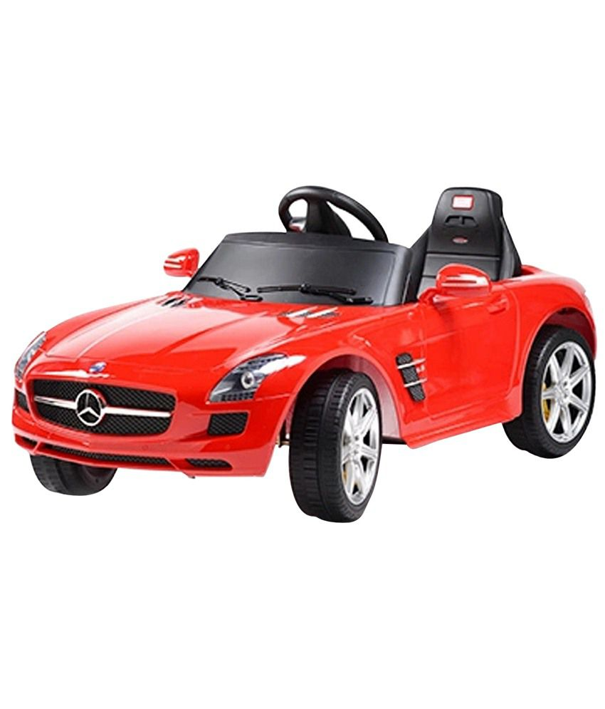 Mercedes Benz Sls Amg Review >> Deliababy Mercedes-Benz SLS AMG - Buy Deliababy Mercedes-Benz SLS AMG Online at Low Price - Snapdeal