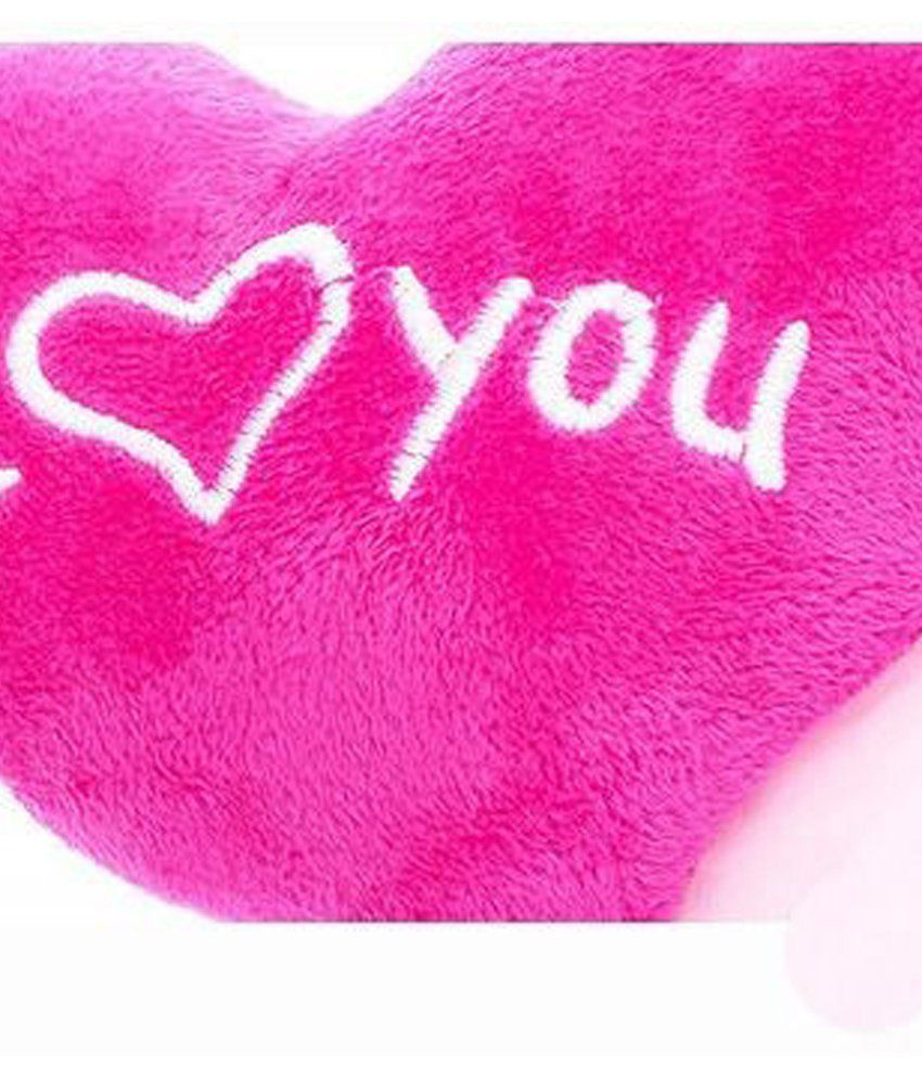 Tickles Pink I Love You Balloon Heart Teddy30 cm Buy Tickles
