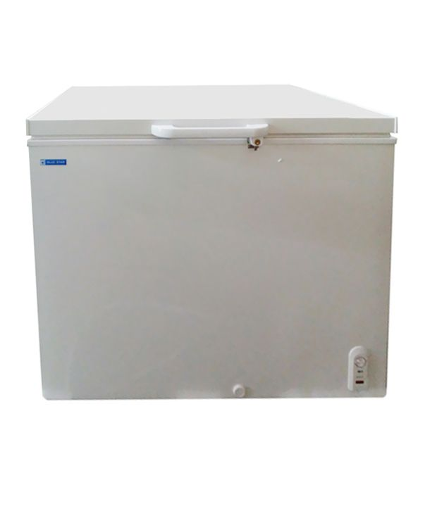 blue star 300 litre model chf300b deep freezer white price in india rh snapdeal com