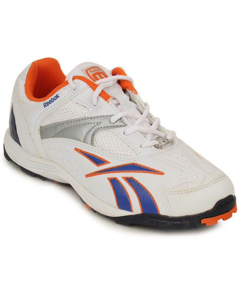reebok cricket shoes price in india