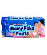 Mamy Poko Pants XL (12-17 Kg) 32 Pcs